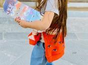 Vestiti bambini Kenzo Kids: collezione primavera ispira buonumore