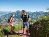 Primavera/estate Tirolo: cose fare Kitzbühel