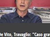 Italia 2019 Impressionante exploit della corruzione intellettuale mediatica. Anche Travaglio contro Cinque Stelle….