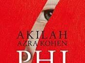 Recensione Azra Kohen