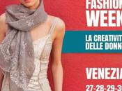Venice Fashion Week Spring Edition: marzo 2019
