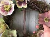 #fioridivenerdì- coroncina ellebori