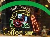 L'ultima estate olanda l'hashish libero. giro vite coffee shop