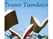 Teaser Tuesdays -XXII-