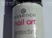 Review Essence: Nail protecting base coat