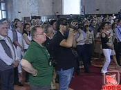 Napoli rifiuti prima delibera Giunta Magistris (07.06.11)