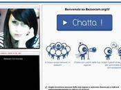 Bazoocam dalla random chat social network
