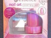 Essence: Nail Stampy