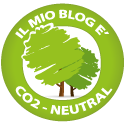 Questo Blog CO2-Neutral