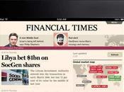 Arriva Apple Edicola Financial Times sbatte porta
