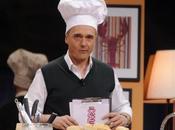 programma Alfonso Signorini diventa notte degli chef. Ospiti Elisabetta Canalis Rino Gattuso