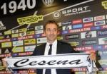 Serie Cesena: Giampalolo nuovo allenatore.