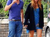 Blake Lively Leonardo Caprio Verona come Romeo Giulietta