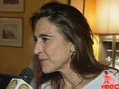 Napoli Lina Sastri alla corte Woody Allen (09.06.11)