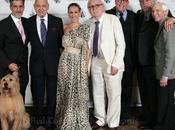 Sarah Jessica Parker Dolce Gabbana Gala Goodspeed