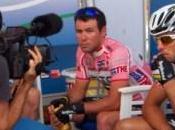 Giro d'Italia 2011: Cavendish raddoppia lascia