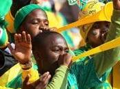 Vuvuzela vietate tifosi Olimpiadi Londra 2012.