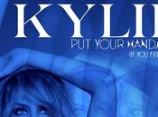"Kylie Minogue ""Put Your Hands nuovo singolo video!"