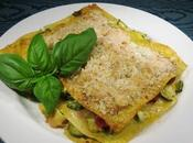 Quadrotto lasagne