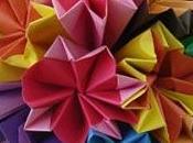 Emergenza Origami: artisti stilisti uniti Giappone Roma