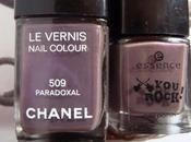 Paradoxal Love, Peace Purple (You Rock limited edition Essence)