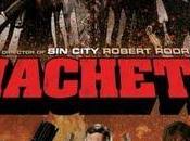 Machete, film scelto Davide Comotti: