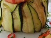 Tagliatelle Gamberi, Capesante Zucchine