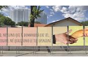 SOCIALE MILANO. Social Design: progetto Pane Quotidiano Onlus studenti NABA Salone Mobile Milano.