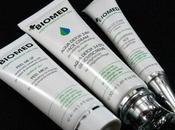 Crema anti-occhiaie, Peeling enzimatico, purificante {Biomed} Recensione SVcosmetics