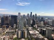 Visitare Seattle (USA) paio giorni: cosa vedere curiosità