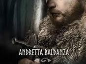 VIKING CHRONICLES Vol. ANDRETTA BALDANZA