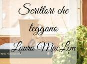 Scrittori leggono: Laura MacLem