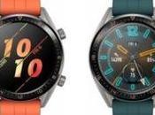 Disponibili Italia Huawei Watch Active Elegant