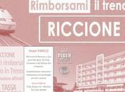 Vacanza Riccione: l'hotel Parco rimborsa biglietto treno tassa soggiorno