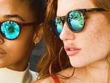 Cosa sono lenti polarizzate: occhiali sole polarizzati