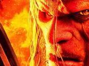 Disastro Hellboy