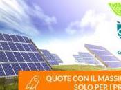l'Equity Crowdfunding Green Energy Sharing investire nelle fonti rinnovabili anche pochi capitali