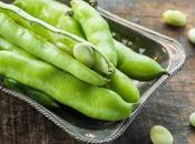 Linguine alla crema fave zucchine bottarga…