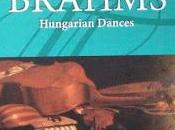 good piece music every day: hungarian dance (brahms)