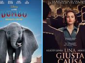 Cinema: Dumbo giusta causa