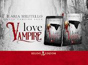 "{Cover Reveal} ""Love Vampire"" Ilaria Militello"