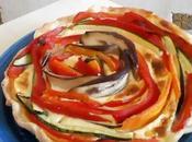Torta bersaglio Primavera Club versione gluten free.