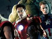 "#RAI2 ""Avengers: Ultron"" team supereroi della Marvel deve salvare mondo"