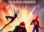 """Spider-Man: Nuovo Universo"", disponibile Universal Pictures Home Entertainment"