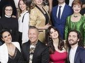 "#RAI1: ""Ballando stelle"" Alex Piero ""ballerino notte"""""
