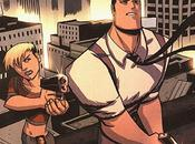 Powers: Psicotico, nuova linfa Bendis Oeming