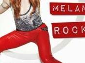 ritorno Melanie