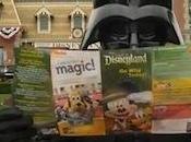 Disneyland pubblicità... Darth Vader.