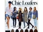 Mocassini loafers: alternativa glamour tacchi