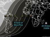 giugno 2011: appuntamento l'eclissi Luna